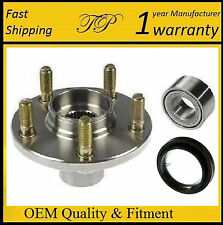 2000-2006 Mazda MPV Front Wheel Hub & Bearing & Seal Kit Assembly