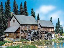 Faller 130388 Hexenlochmühle Wassermühle mit Motor H0 Bausatz HO Neu