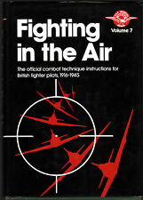 FIGHTING IN THE AIR : OFFICIAL COMBAT TECHNIQUES FOR BRITISH FIGHTER PILOTS  ep