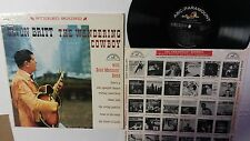 ELTON BRITT - The Wandering Cowboy 1959 STEREO ABC Paramount Country Folk (LP)