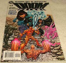 DC COMICS DOOM PATROL VOL 4  # 2 VF+