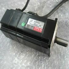 SANYO DENKI AC Servo motor P50B05020DXV00 and good