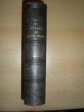 LA VIE DE SAINTE TERESE AVILA MARCEL BOUIX 1857