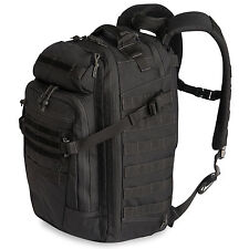 First Tactical Specialist 1-Day Police Security EDC Backpack Rucksack Pack Black