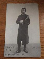 Carte postale - CABARET DU CIEL - PARIS MONTMARTRE - ONESIME