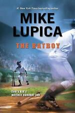 The Batboy Lupica, Mike Paperback