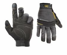 "CLC Custom Leathercraft 125S Handyman FlexGrip Gloves, Size ""SMALL"" - NEW!"