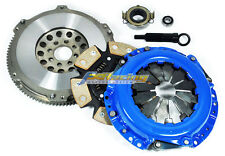 FX STAGE 3 CLUTCH KIT+FORGED FLYWHEEL 2000-2005 TOYOTA CELICA GT-S 1.8L 6-SPEED