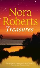 Treasures (The Stars of Mithra) By Nora Roberts