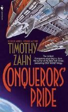 Conquerors' Pride (The Conquerors Saga, Book One)-ExLibrary