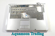 DELL Inspiron E1505 6400 Mouse Button Keyboard Bezel Cover JM051 Palmrest HF909