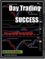 Day Trading Success for Financial Success Learn Stock Market Secret Trade CD DVD