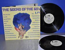 The Sound Of The 60's V.A. Ventures Easybeats Sandy Nelson Vinyl LP clean sauber