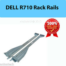 Dell PowerEdge R710 RACK RAIL KIT p187c 0p187c server 2U Rackmount rotaie