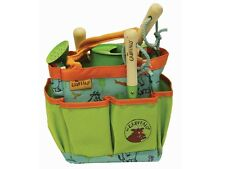 The Gruffalo Children's Garden Tool Bag with Tools & Watering can.
