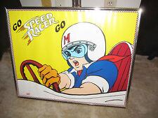SPEED RACER 1993 20 x 16 POSTER PRINT FRAMED