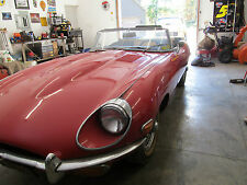 1969 Jaguar XK Base Convertible 2-Door