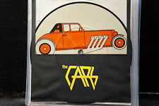 """The Cars – My Best Friend's Girl / Moving In Stereo  (7"""" Picture-Disc)"""