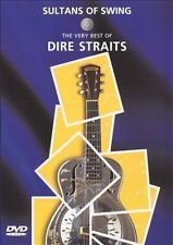 Sultans of Swing : The Very Best of Dire Straits - NEW DVD - R4