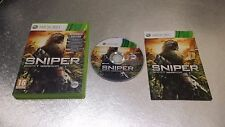 Sniper: Ghost Warrior Extended Edition ( Microsoft Xbox 360 )