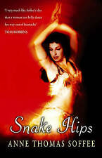 Snake Hips: Belly Dancing and How I Found True Love,GOOD Book
