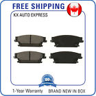 PREMIUM REAR CERAMIC BRAKE PADS CADILLAC SRX 2004 2005 2006 2007 2008 2009