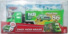 ++ Disney Pixar Cars - Chick Hicks Hauler - Mattel