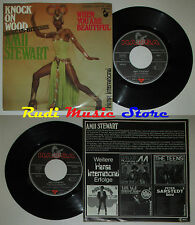 LP 45 7'' AMII STEWART Knock on wood When you 1979 germany HANSA cd mc dvd