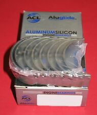 ACL 4B1955A-STD Aluglide Rod Bearings Honda D15 Civic CRX Del-Sol