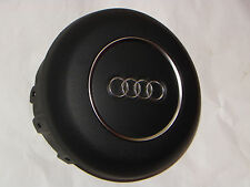 Audi-RS6-RS4-S3-S5-A8-A3-TT2-R8 AIRBAG COVER Original