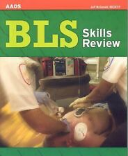 BLS Skills Review by American Academy of Orthopaedic Surgeons (AAOS) Staff...
