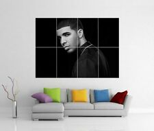 DRAKE GIANT WALL ART PRINT PICTURE PHOTO POSTER J231