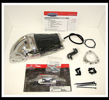 KURYAKYN 9864 CORSAIR AIR CLEANER KIT HARLEY TOURING FLHX FLHT ROAD KING 08-14