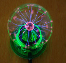 Plasma Magic Ball for your Car - Color : GREEN