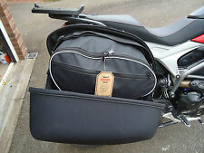 PANNIER LINER BAGS INNER BAGS LUGGAGE BAGS TO FIT DUCATI HYPERSTRADA