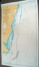 VALID Admiralty Chart 1787 IRELAND - CARNSORE POINT to WICKLOW HEAD 2003