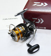2017 NEW Daiwa EXCELER 3500H Spinning Reel