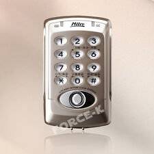 Milre MI-1200 Digital Cabinet Locker Lock Keyless Electronic 2Way Security Entry