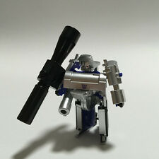 Transformers WST Worlds Smallest Megatron MIB Takara VSX