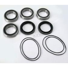 Rear Wheel Bearing Seal Kit Yamaha Raptor 700cc 2010 2011 2012 bearings 700