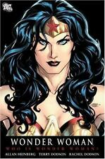 Wonder Woman: Who is Wonder Woman? by Allan Heinberg