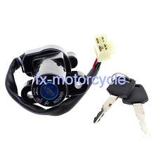 Ignition Switch & Keys For Suzuki GSXR 750 85-92 Motorbike 86 87 88 89 90 91 New