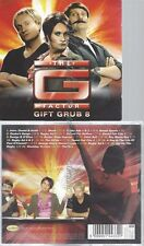 CD--ROSENSTOCK MARIO -- --- GIFT GRUB 8