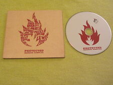 Protected Massive Samples 2009 CD Album Jazz Reggae Funk Soul ft Al Green