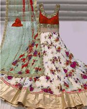 Anarkali Salwar Kameez Indian Dress Designer Bollywood Party Wear Ethnic1