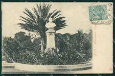 Bari Città cartolina XB5404