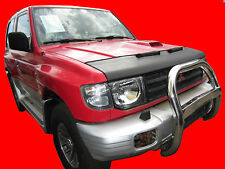 Mitsubishi Pajero Shogun 1990-2000 CUSTOM CAR HOOD BRA NOSE FRONT END MASK