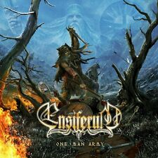 ENSIFERUM - ONE MAN ARMY  CD NEU