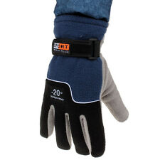 Windproof Men Thermal Winter Motorcycle Ski Snow Snowboard Gloves 2015