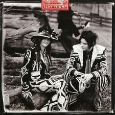 The White Stripes Icky Thump CD NEW  2007